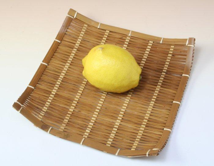 画像1: 「焼竹四海波盛皿19cm」 楽しい食卓に