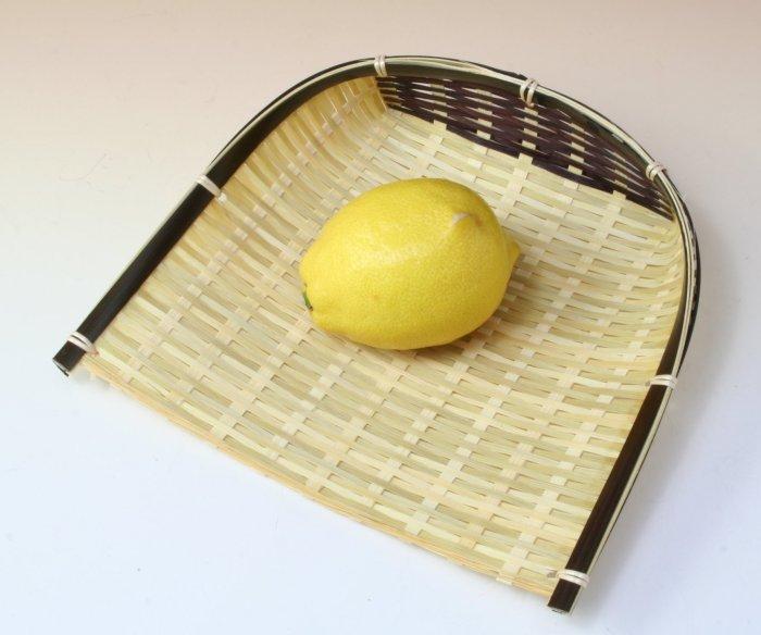 画像1: 「箕ミ型盛皿」 楽しい食卓に